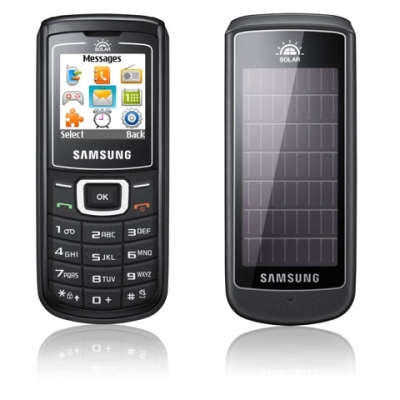 Samsung-E1107-Crest-Solar